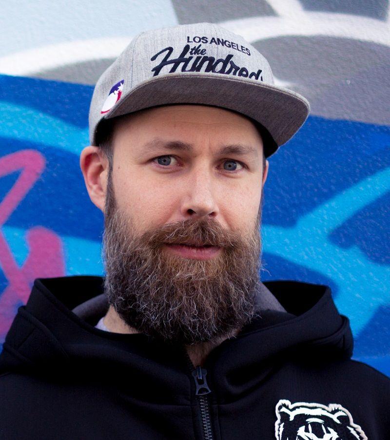 Nils Hellberg